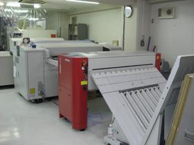 アズーラTSのガム洗浄装置