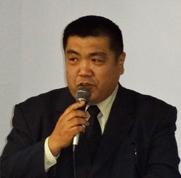 東京テックプラス 加藤社長