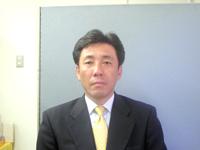 関根事業部長